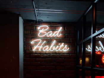 3 levels to change your habits